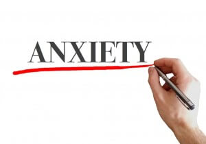 Anxiety - What is it and what to look for?