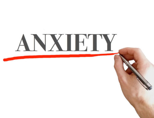 Anxiety – What Is It And What To Look For?