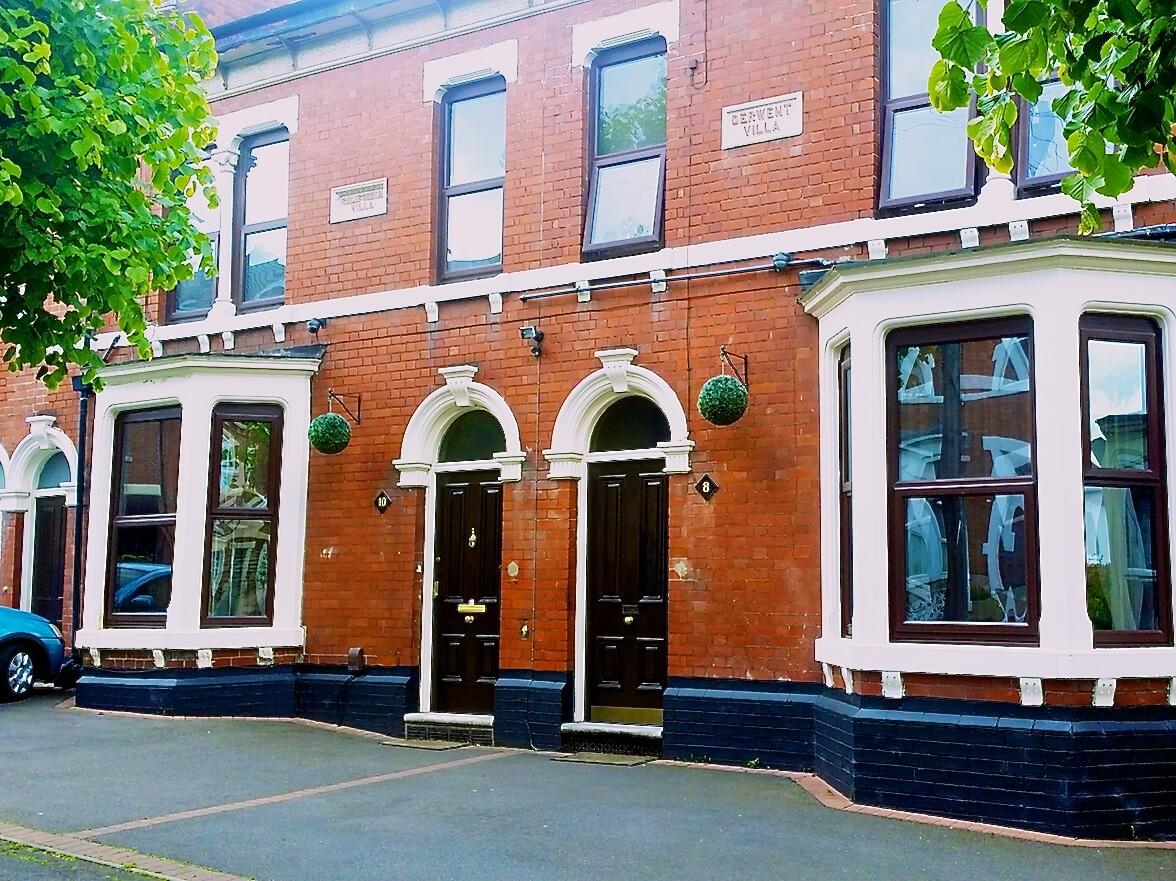 Swinburne Housing Mental Health Care Service in Derby and Derbyshire