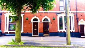Mental Health Support Accommodation in Derby and Derbyshire at Swinburne Housing