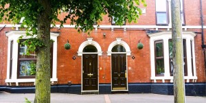Mental Health Residential Care at Swinburne Housing in Derby and Derbyshire