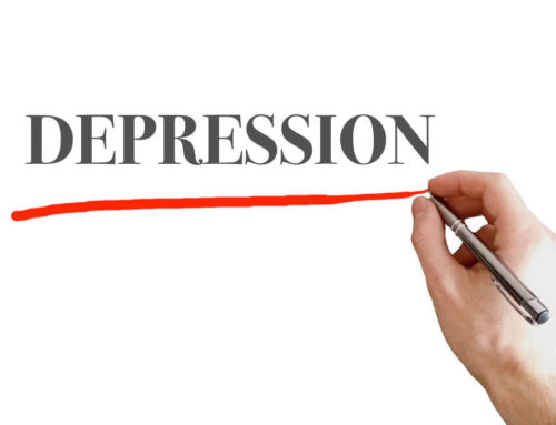 Depression – What Is It And What To Look For?