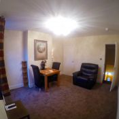 Wade House Flat 2 - Lounge